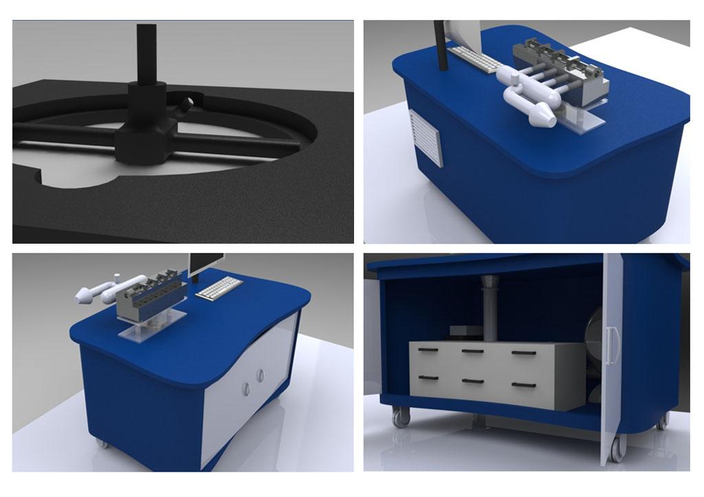 Diy Air Flow Bench Plans Wooden Pdf Furniture Beds Plans